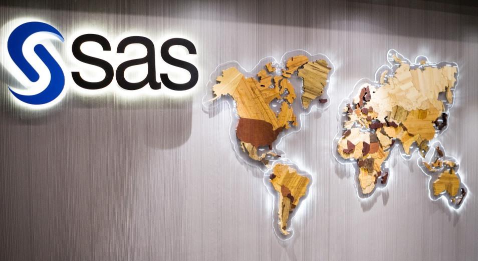 SAS инвестирует миллиард долларов в технологии искусственного интеллекта