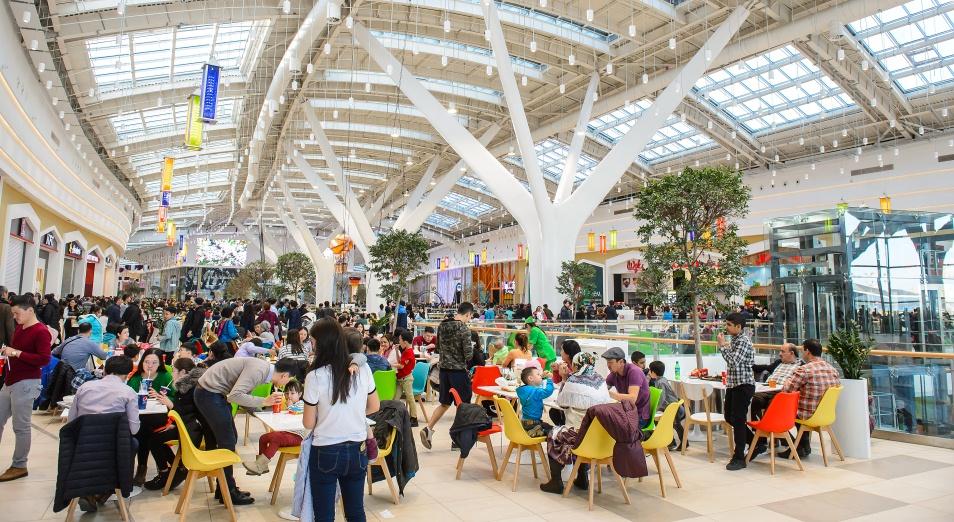 Посетителей приведет правильный tenant-mix, ТРЦ, торговые центры, Алматы, Ритейл, строительство, Colliers International