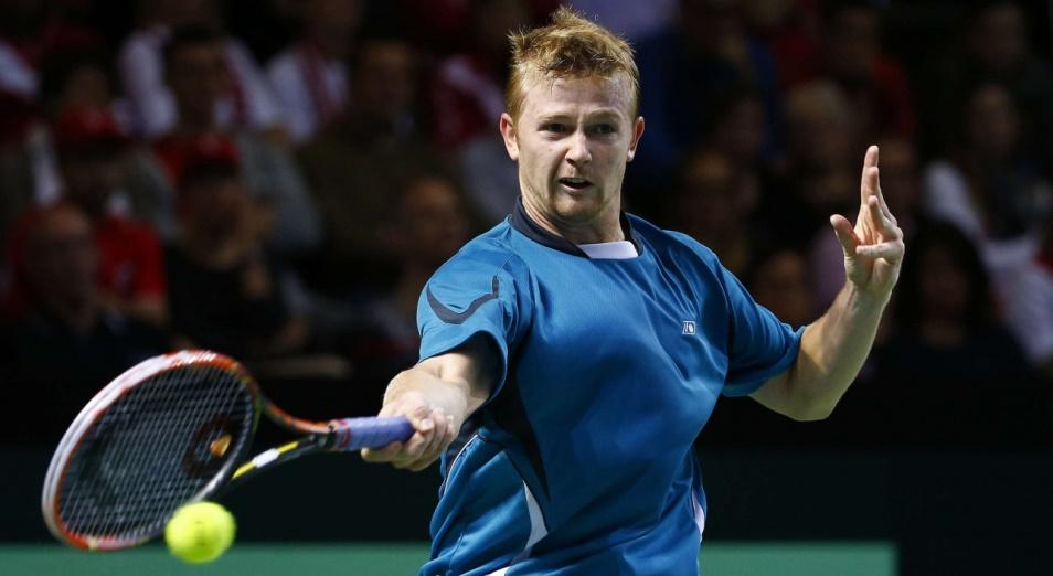 Голубев повторил свой сезонный рекорд по титулам