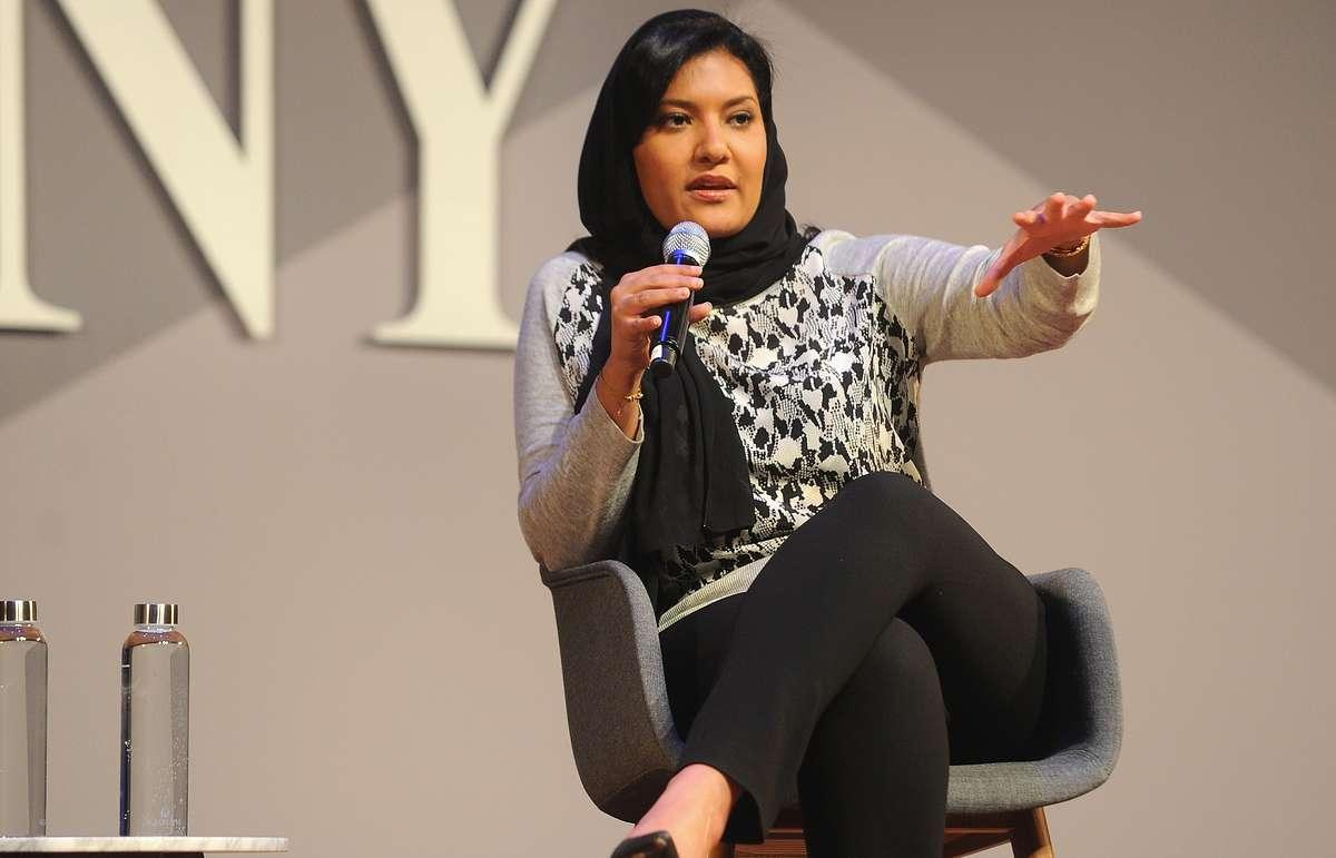 Пост посла Саудовской Аравии в США впервые займет женщина