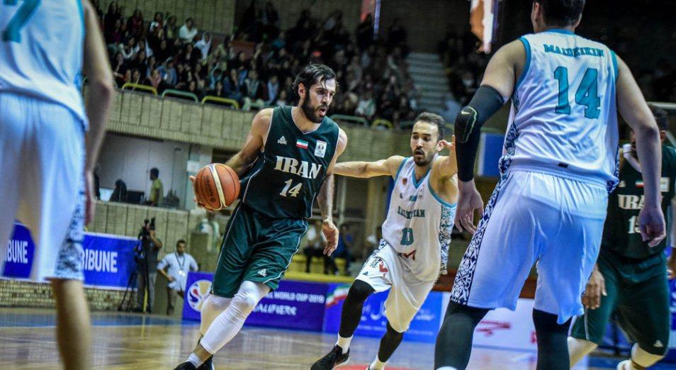 ЧМ-2019 по баскетболу: Катар подарил Казахстану две победы, Баскетбол, ЧМ-2019 по баскетболу, Спорт