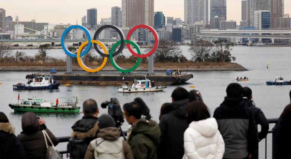 В олимпийской семье намечается раскол