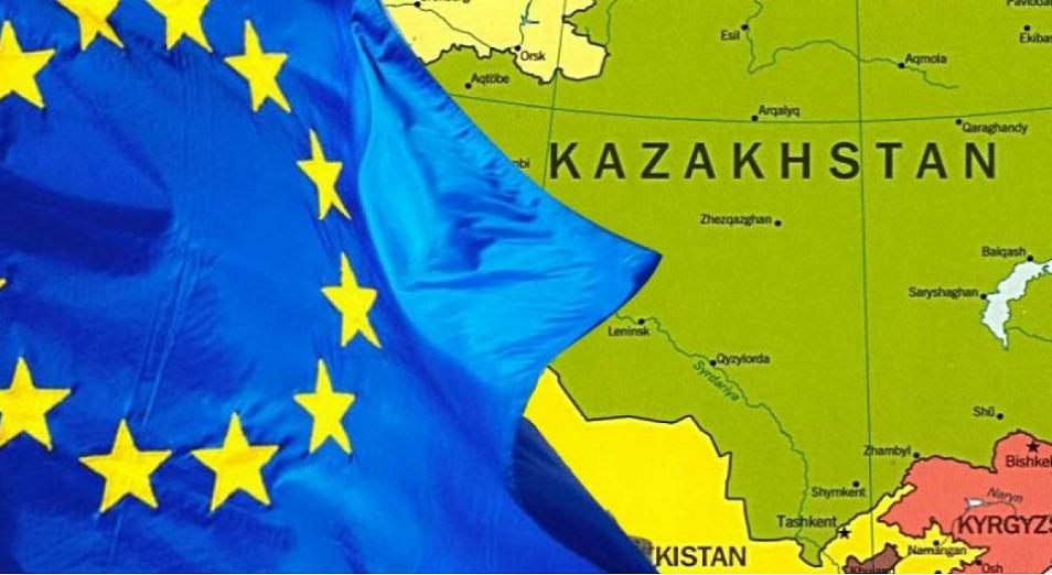 Брюссель кездесуі жаңа стратегияға жол ашты, Еуропа одағы, Орталық Азия,  серіктестік