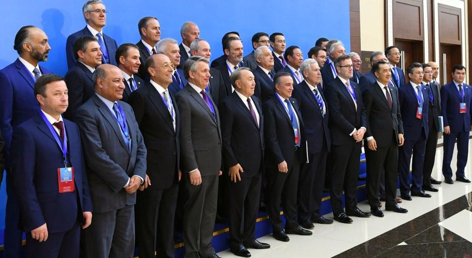 Инвесторы готовы «оцифровать» Казахстан, Цифровизация, иностранные инвесторы, инвестиции, НПП «Атамекен», Цифровой Казахстан