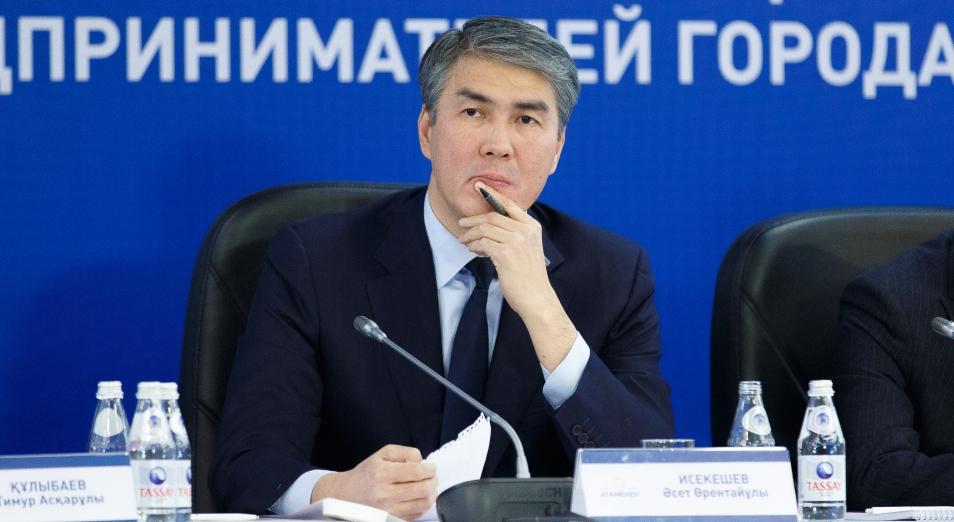 Ветер поднял вопросы качества строительства, строительство, недвижимость, жилая недвижимость, Асет Исекешев