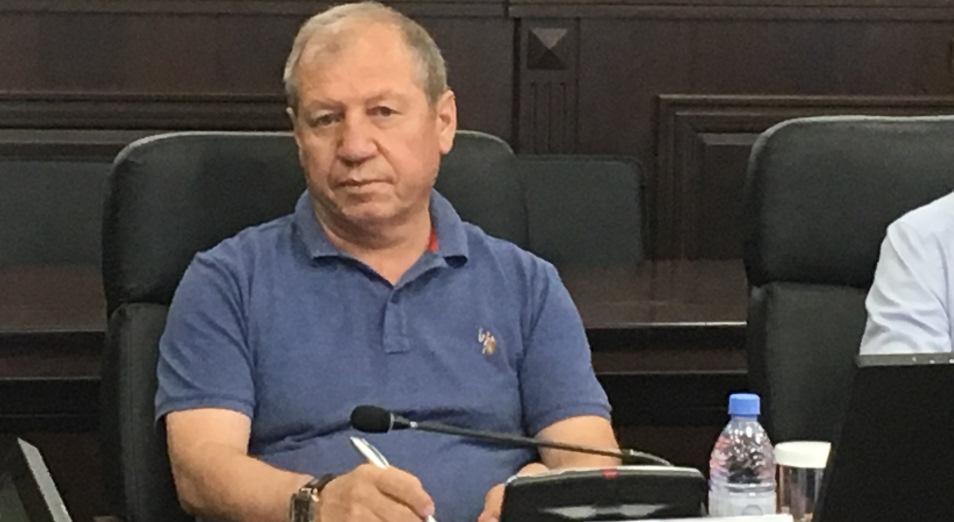 Турков тянут в Павлодар электричеством