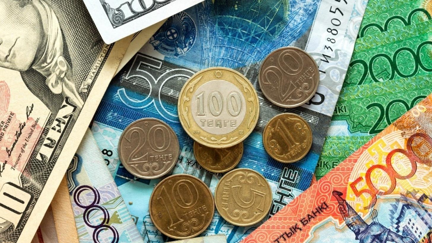 АФК обещает курс 379 тенге за доллар