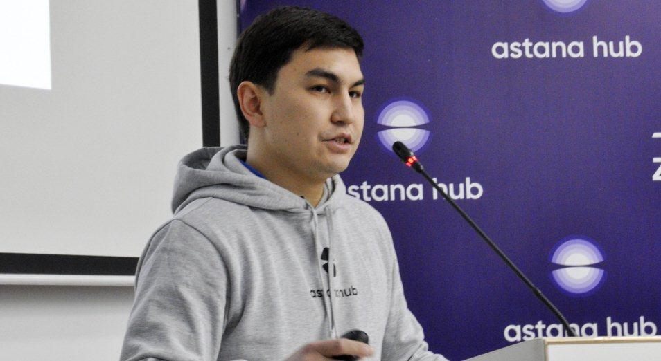 Предприниматели – лучшие исполнители инноваций, Astana Hub, Стартапы, Цифровизация, инвестиции, Цифровой Казахстан