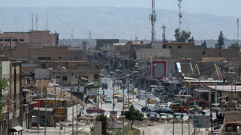 ИГ взяло на себя ответственность за подрыв автобуса в Ираке