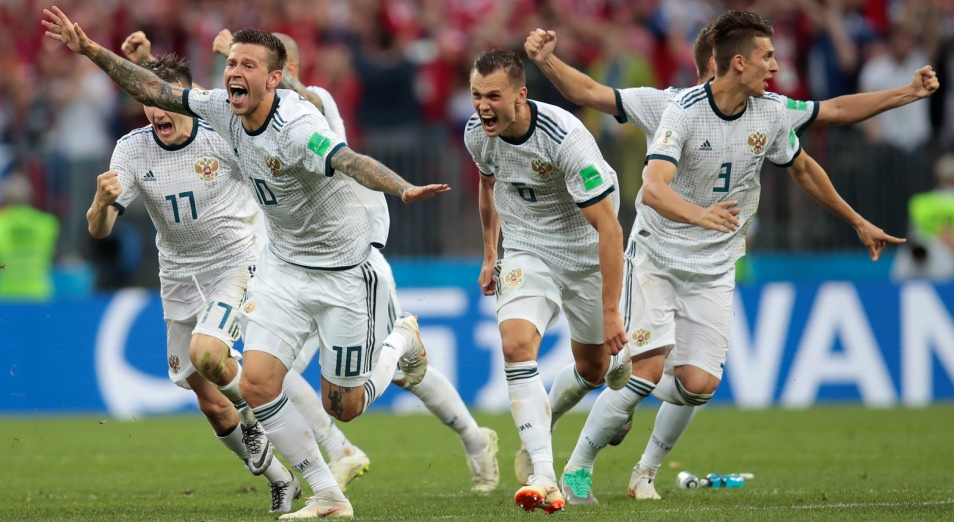 ЧМ-2018: Испания не сняла «хозяйского» проклятья, ЧМ-2018, футбол, ФИФА, Испания, России