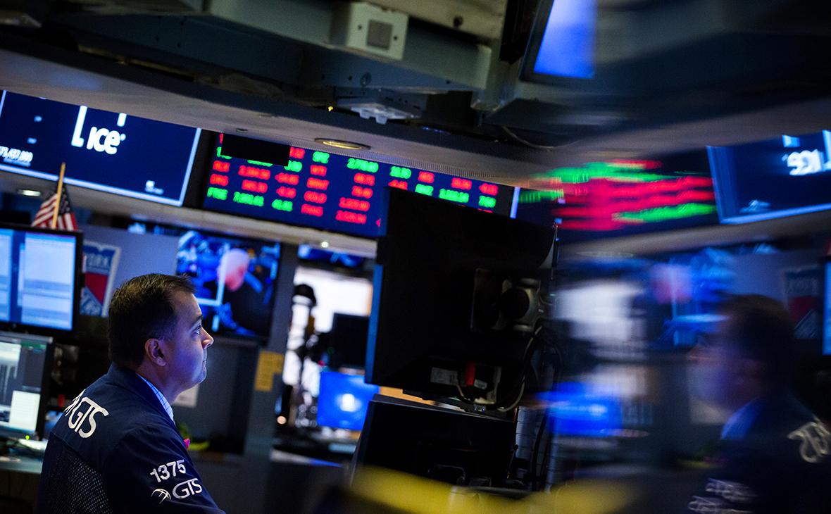 Ежедневный обзор рынков на 03.08.2020