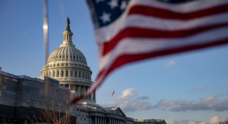 ВВП США в III квартале вырос на 33,2%