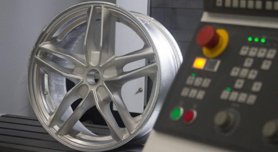 Павлодарскому алюминию раскручивают колеса
