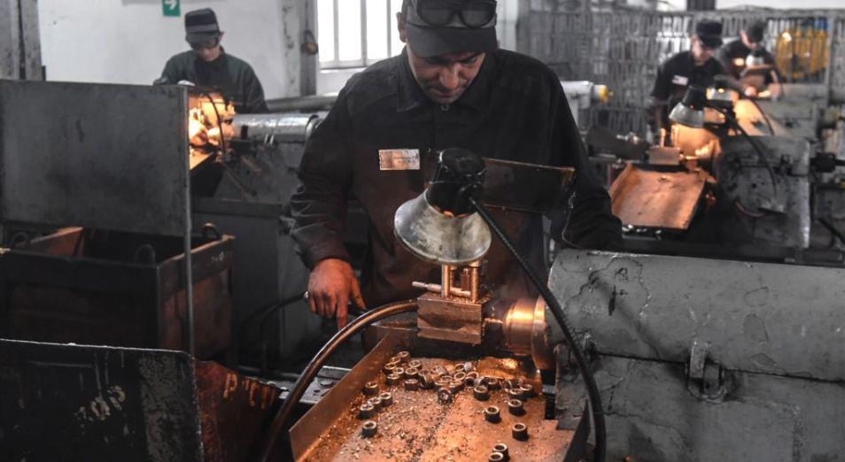 В Павлодарской области будут активно использовать труд заключенных