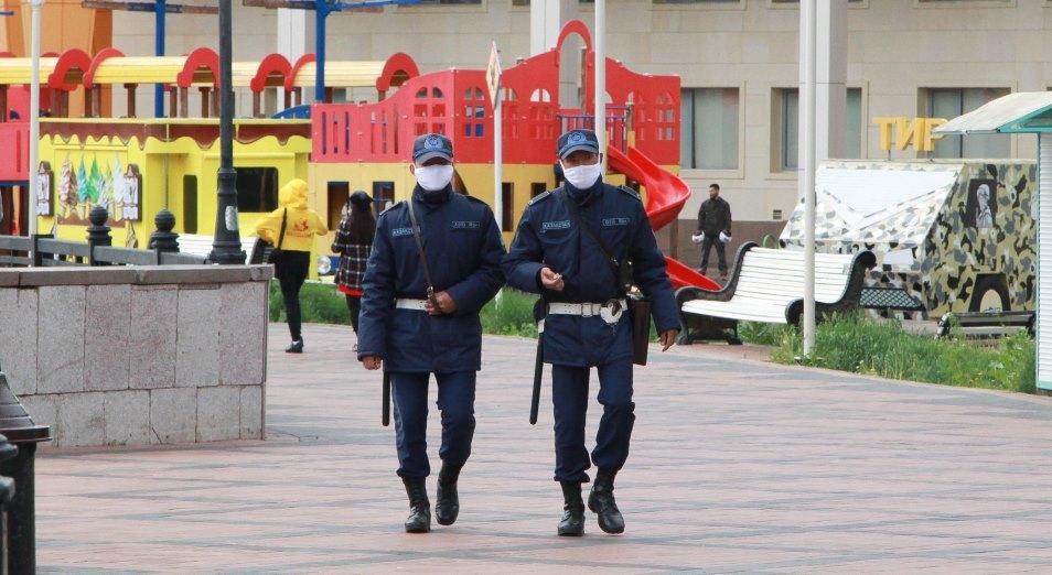 Казахстан оказался почти в хвосте рейтинга самых безопасных в плане преступности стран