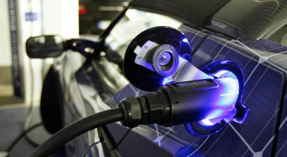 Электромобилям ищут место на АЗС