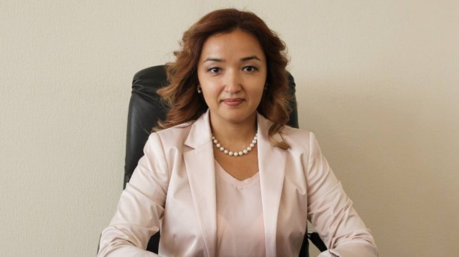 Назначен новый вице-министр индустрии и инфраструктурного развития Казахстана