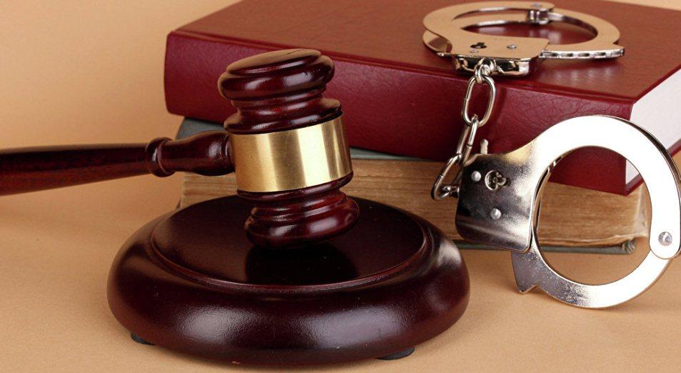 Лидера и участников ОПГ «Алиевские» осудили на семь лет