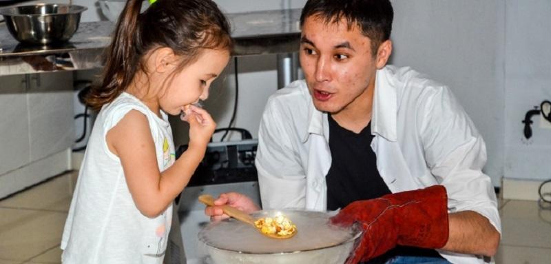 Предприниматели Астаны присоединились к акции «Безбарьерный Казахстан»