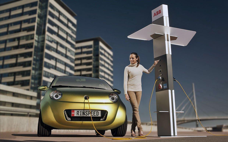 У автолюбителей усиливается тяга к электро, электромобили, Авто, КазАвтоПром, АКАБ