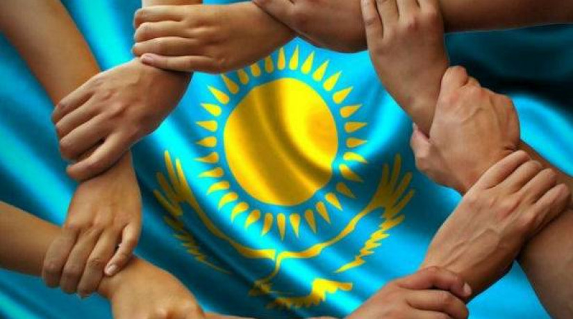 Население Казахстана увеличилось за год на 1,3%