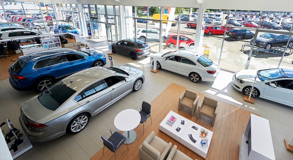 Дилеры зафиксировали снижение продаж бюджетных авто, автомобили, Авторынок, АКАБ, КазАвтоПром, кроссоверы, внедорожники