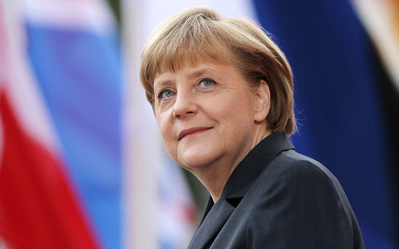 О чем Нурсултан Назарбаев говорил с Ангелой Меркель