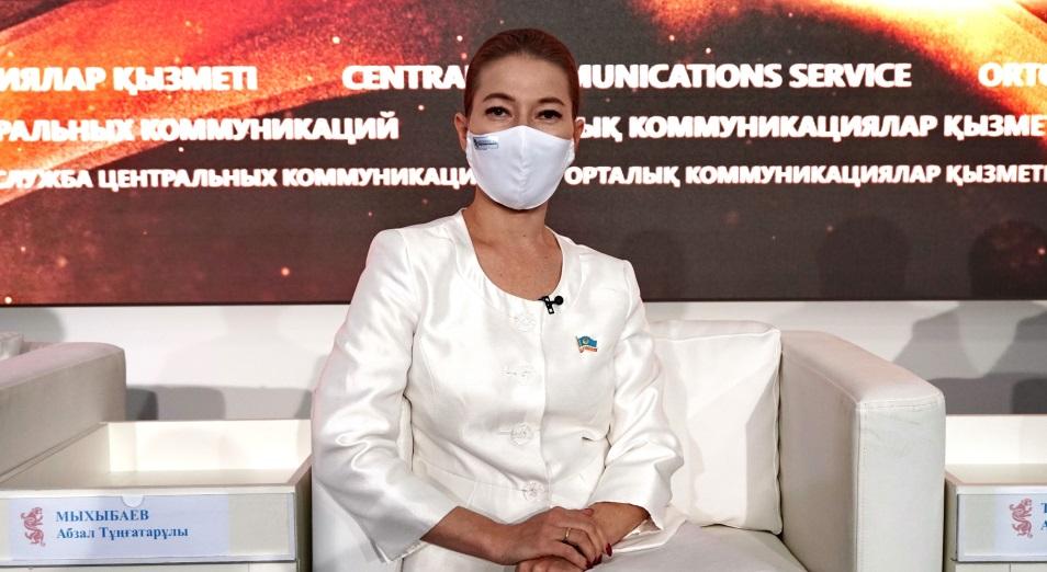 Казахстан отстал от ведущих стран в развитии детского и молодежного спорта