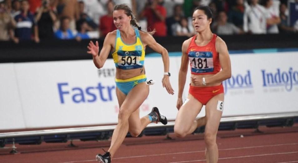Медальные качели Азиады: Казахстан вновь вне топ-10