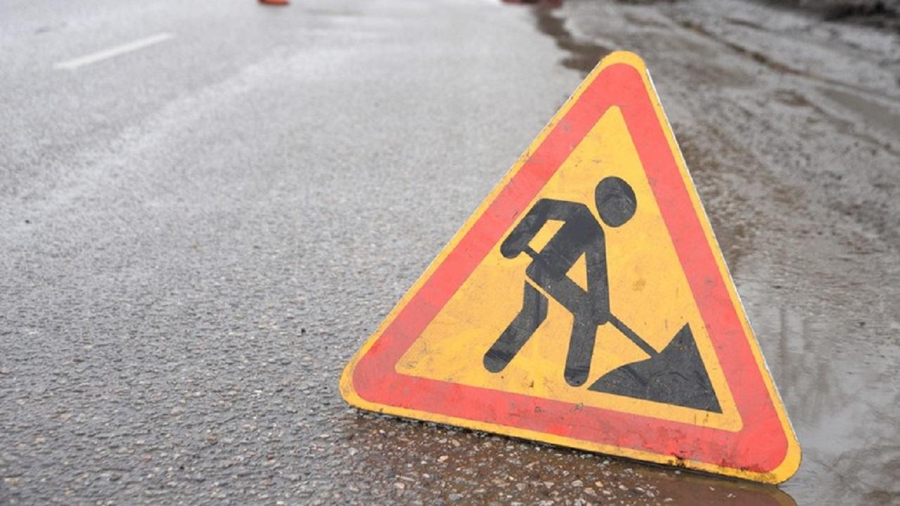 В Шымкенте на ремонт одной улицы намерены потратить 1,6 млрд тенге