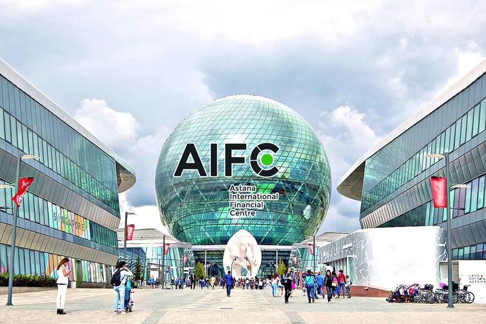 Программу инвестиционного резидентства на базе МФЦА планируется запустить в Казахстане