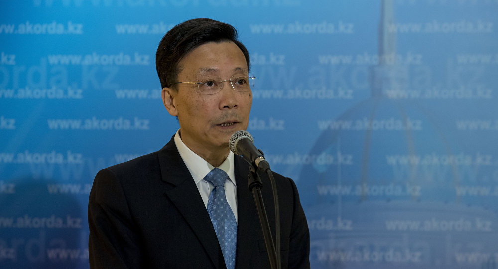 Китай не собирается завоёвывать Казахстан – посол КНР в РК
