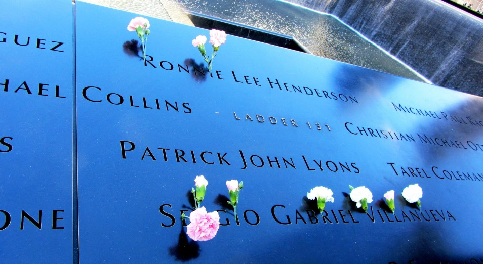 Теракт 11 сентября 2001 года в США: хроника, последствия