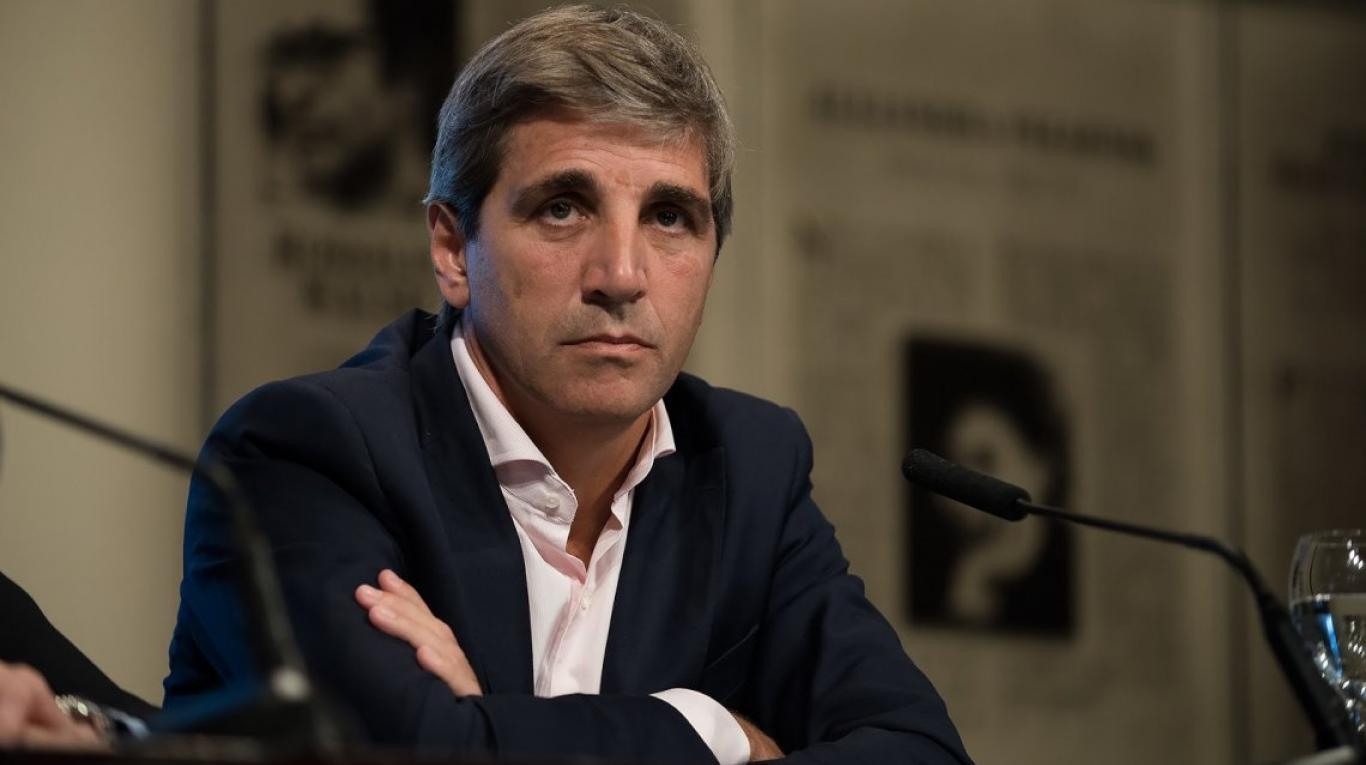 Глава ЦБ Аргентины предложил ведущим центробанкам скупать бонды EM для резервов
