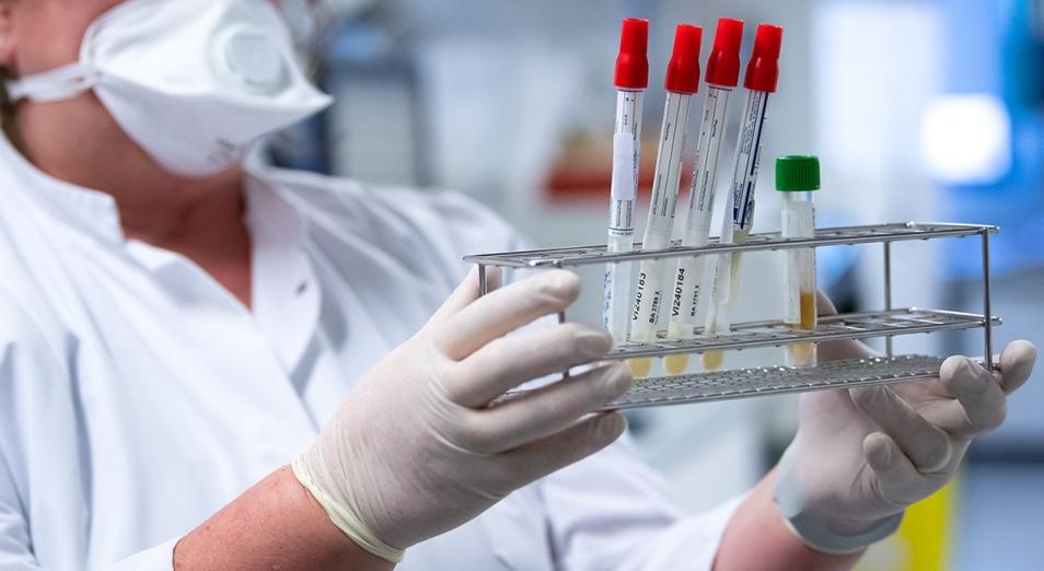 Сколько в России выявили неуточненных мутаций коронавируса