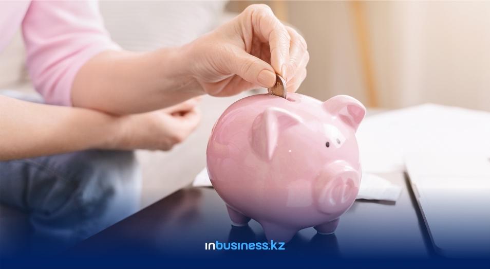Пенсионные накопления казахстанцев увеличились на 20%
