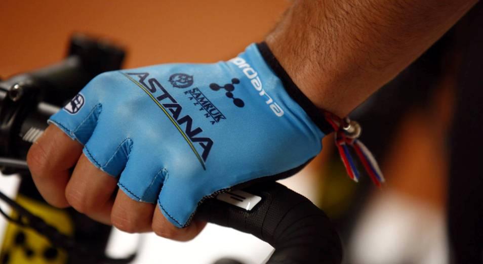 AstanaProTeam стала пятой на «Тур де Франс»