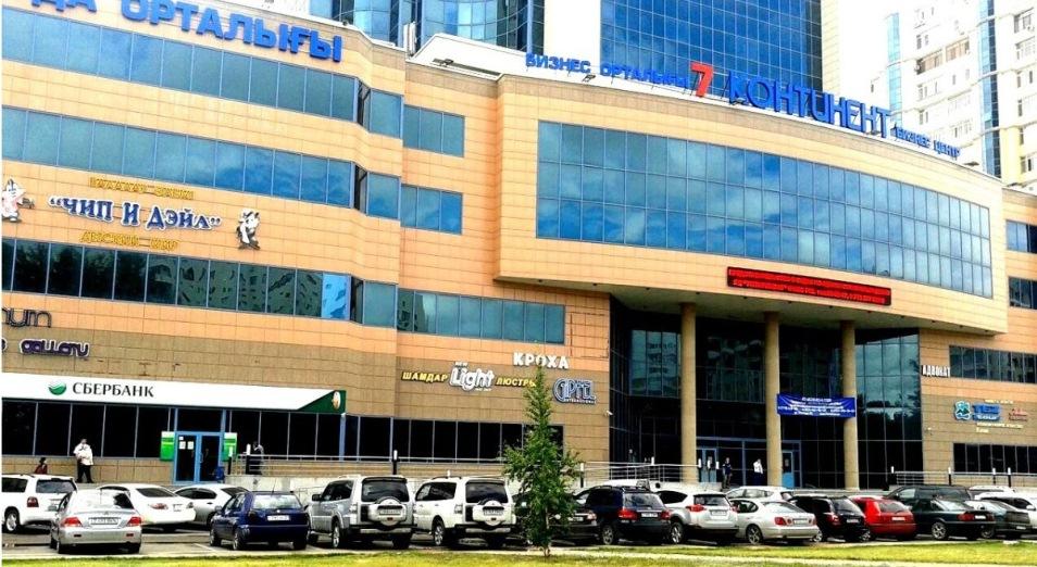 Пустующие офисы расширяются, Офисы, офисная недвижимость, недвижимость, бизнес-центры