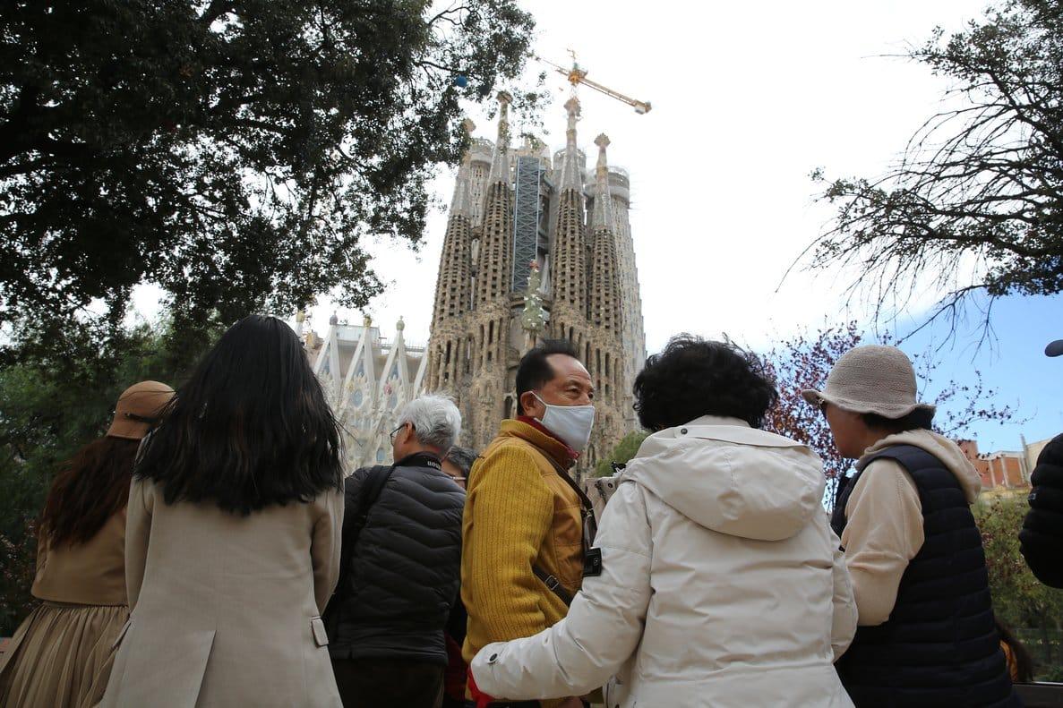 В Испании за несоблюдение режима повышенной готовности грозит до года тюрьмы