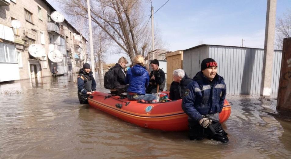 На востоке опять объявили войну паводкам, Паводки, ВКО, подтопления, ЧС, Происшествия