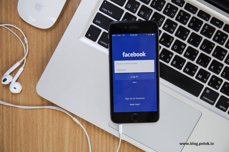 Facebook хочет получать от банков финансовые данные пользователей