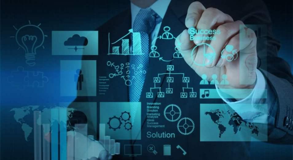 МИР отобрал семь счастливчиков в очереди за «цифрой», Министерство по инвестициям и развитию РК, Казахстанский институт развития индустрии, КИРИ, Цифровизация, Индустрия 4.0