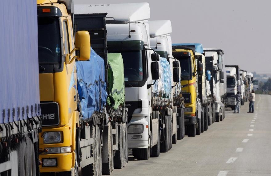 Утверждены квоты разрешений на автоперевозки между Казахстаном и Китаем