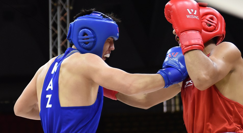 Шаршы алаңда – қазақтың жас таланттары, бокс, әлем чемпионаты, Будапешт, ұлттық құрама