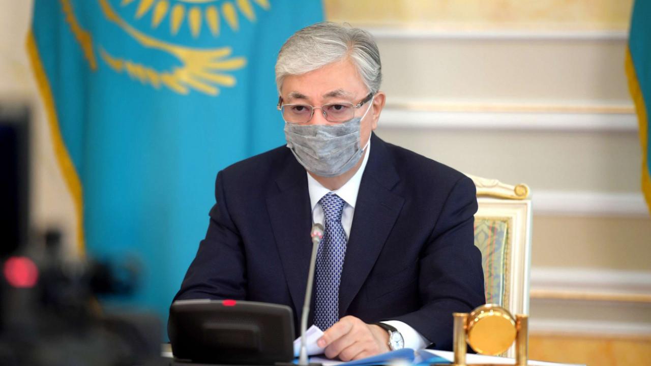Глава государства выразил соболезнования семье академика Кенжегали Сагадиева