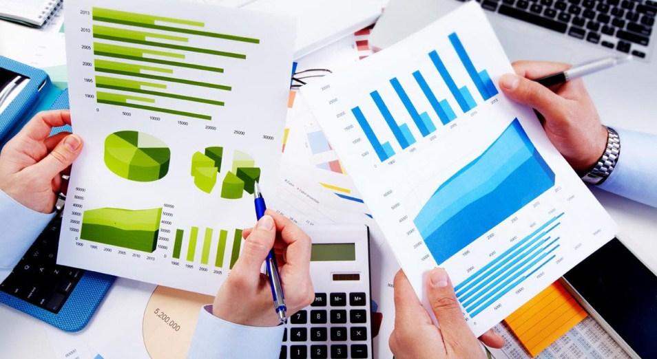 Кривая доходность, БВУ , банки, Нацбанк РК, кредитование, инвестиции