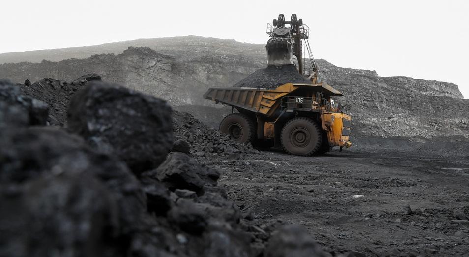 Бывший владелец угольного разреза «Сарыадыр» заявляет о рейдерстве , уголь, Недропользование, Месторождение, Правонарушения, АГМП