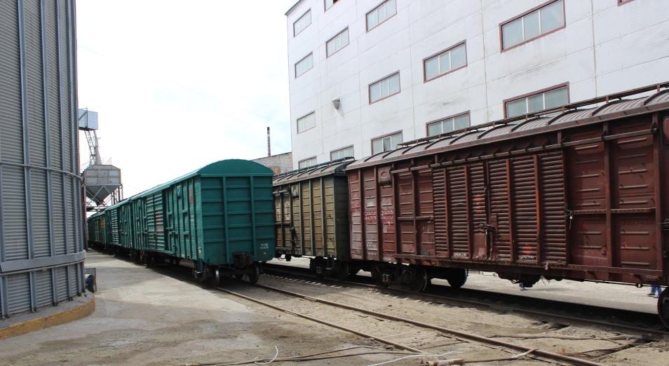 Первым делом зерновозы, зерно, Перевозки, КТЖ, Логистика, вагоны, зерновозы, экспорт