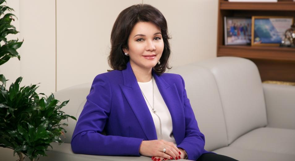 Умут Шаяхметова – о коронакризисе в банковском секторе | Inbusiness