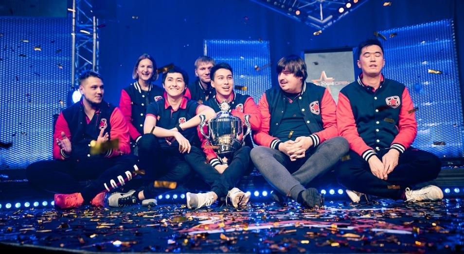 Обновленный Gambit вошел в четверку сильнейших команд на IEM Shanghai, Киберспорт, Gambit, Спорт